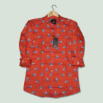 RED COLOR SHIRTS FOR MEN'S – BUY RED PRINTED SHIRT FOR MEN